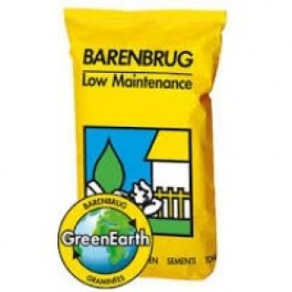 Barenbrug Low Maintenance 1 kg (graszaad, onderhoudsvriendelijk gazon)