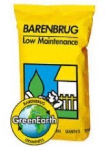 Barenbrug Low Maintenance 2,5 kg (graszaad, onderhoudsvriendelijk gazon)