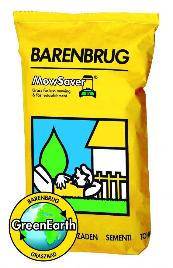 Barenbrug Mow Saver 2,5 kg (graszaad, laag blijvend gras)