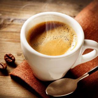 Arrangement   'Op de koffie met onze directeur'