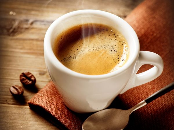 'Op de koffie met de directeur'