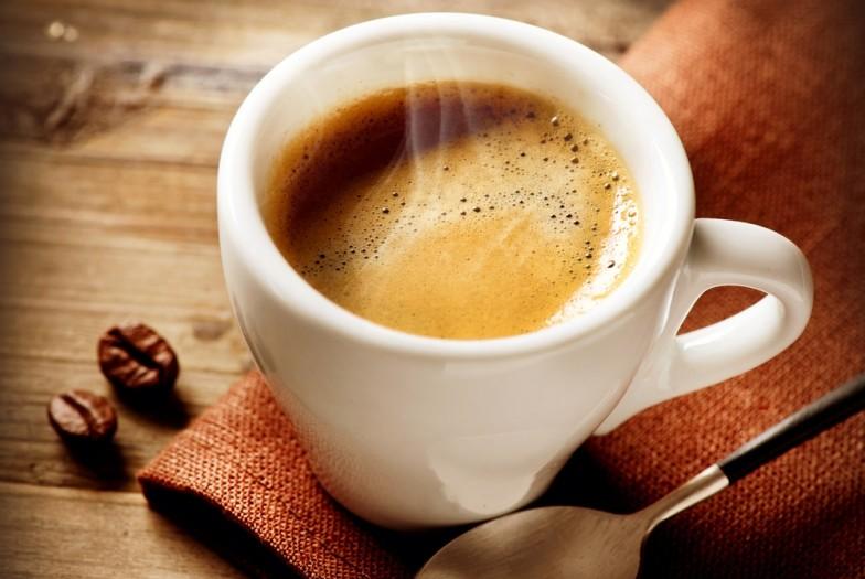 'Op de koffie met onze directeur'