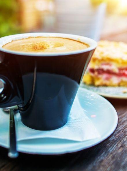 Appeltern Lekkernij (Koffie & Gebak)