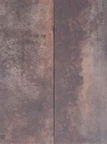 Stones Corten Steel 80x40x4 cm (MBI GeoCeramica®)
