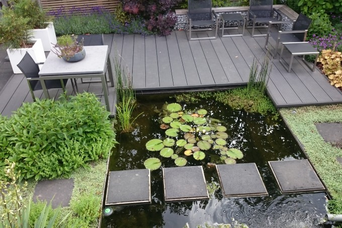 Vind een hovenier dutch quality gardens