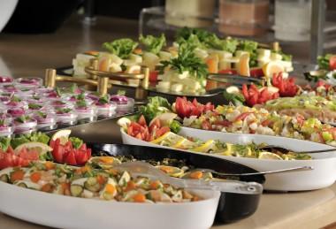 Appeltern Dinerbuffet