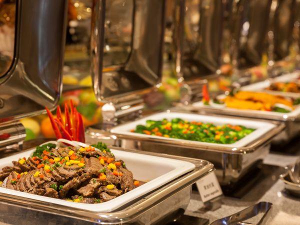 Appeltern Dinerbuffet Groepsarrangement
