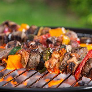 Barbecue a la Appeltern p.p. (v.a. 20 personen)
