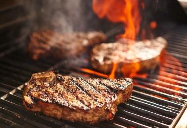 Barbecue 'Tuinen Populair'