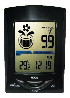 Draadloze grondvochtmeter met sensor (PCT040)