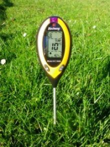 4 in 1 pH meter (PCT020)
