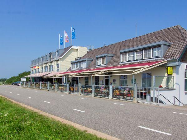 Hotel Hoogeerd en De Tuinen van Appeltern