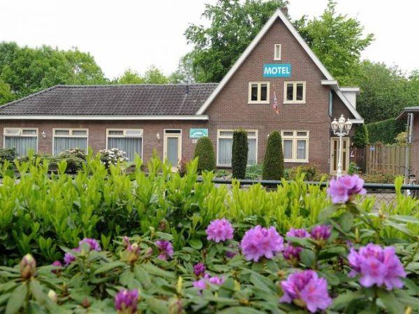Motel Koolen en De Tuinen van Appeltern