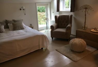 Bed & Breakfast Appeltern en De Tuinen van Appeltern