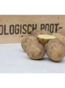 Carolus pootaardappelen (1 kg, kruimige aardappel)