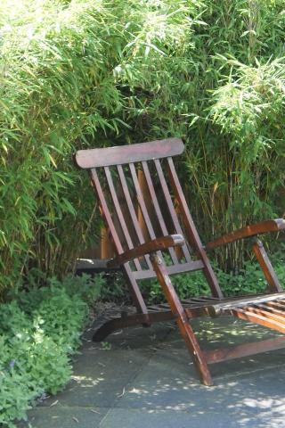Bent u nog tevreden over uw tuin?