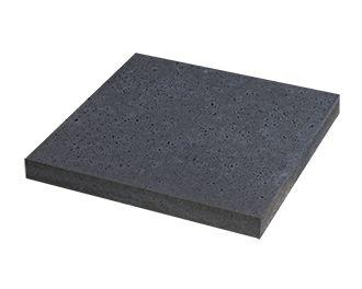Oudhollandse tegels 20x20x5 cm carbon type s - per m2 (art. 12057232)