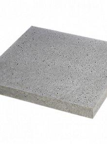 Oudhollandse tegels 40x40x7 cm grijs type s - per stuk (art. 12057493)