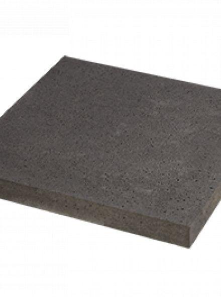 Oudhollandse tegels 60x60x5 cm antraciet type s - per stuk (art. 12058004)