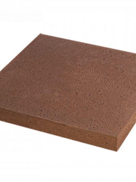 Oudhollandse tegels 60x60x5 cm roodbruin type s - per stuk (art. 12057999)