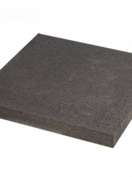 Oudhollandse tegels 80x80x5 cm antraciet type s - per stuk (art. 12058036)
