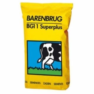 Barenbrug BG 11 Super (15 kg graszaad voor weidegras)
