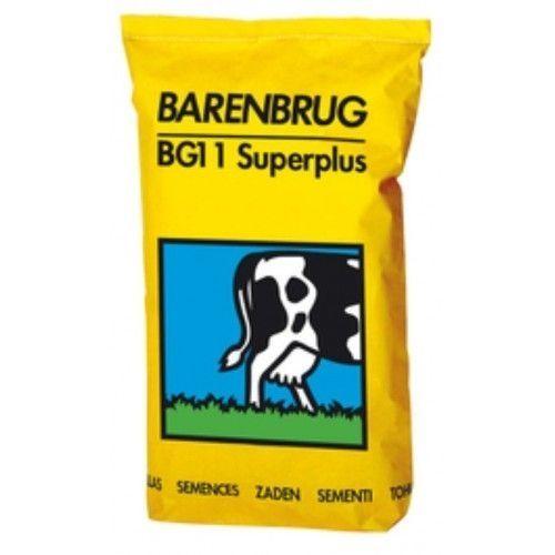 Barenbrug BG 11 Super (5 kg graszaad voor weidegras)