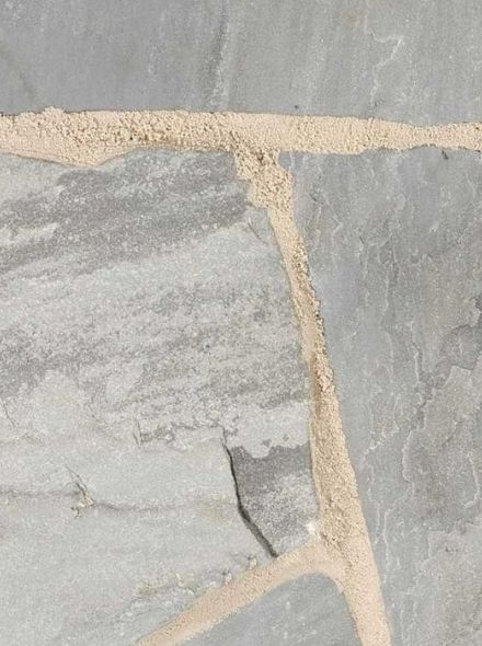 Autumn grey flagstones 2,5-4 cm dik (m2 - art. 56084066)