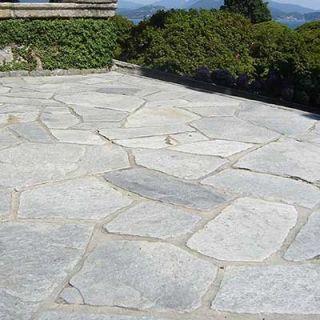 Balkan flagstones 2-4 cm dik (m2 - art. 55070770)