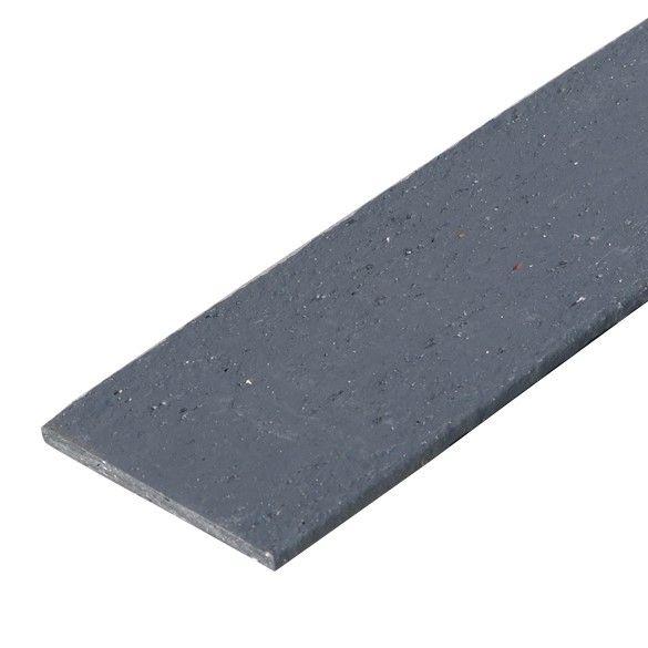 Ecoboard Plank Grey 200x20x1 cm (kleur grijs, art. 55090438)