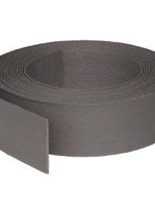 Ecoboard flex grey 2500x20x0,7 cm (kleur grijs, 25 meter, art. 55090434)