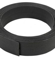 Ecoboard flex black 2500x14x0,7 cm (kleur zwart, 25 meter, art. 55090870)