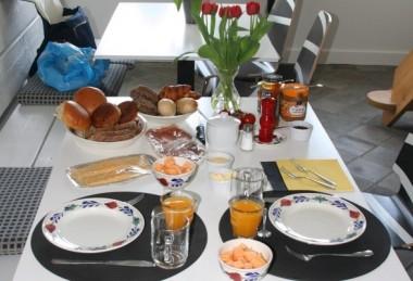 Bed & Breakfast Veldzigt en De Tuinen van Appeltern