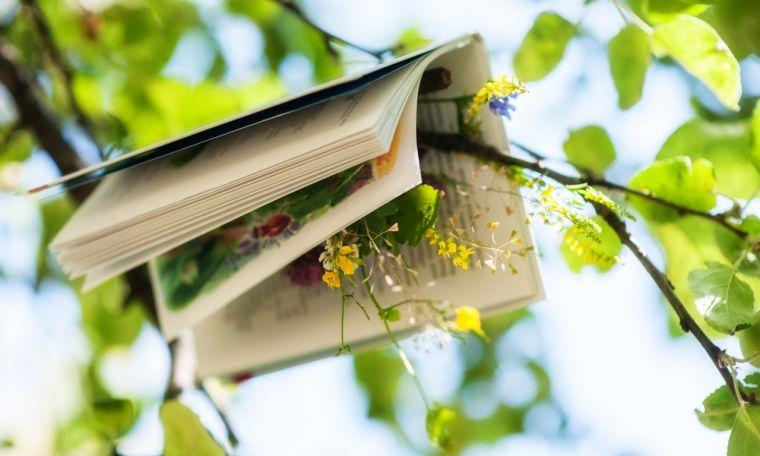 Tuinverhalen
