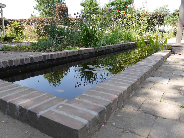 Ecologische tuin