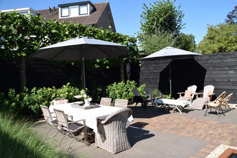 Moderne boerderij tuin dutch quality gardens