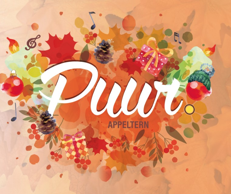 PUUR Appeltern