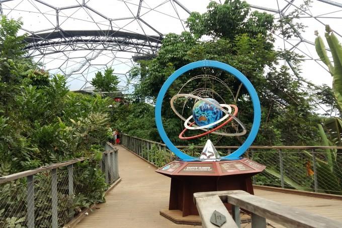 Het Eden Project