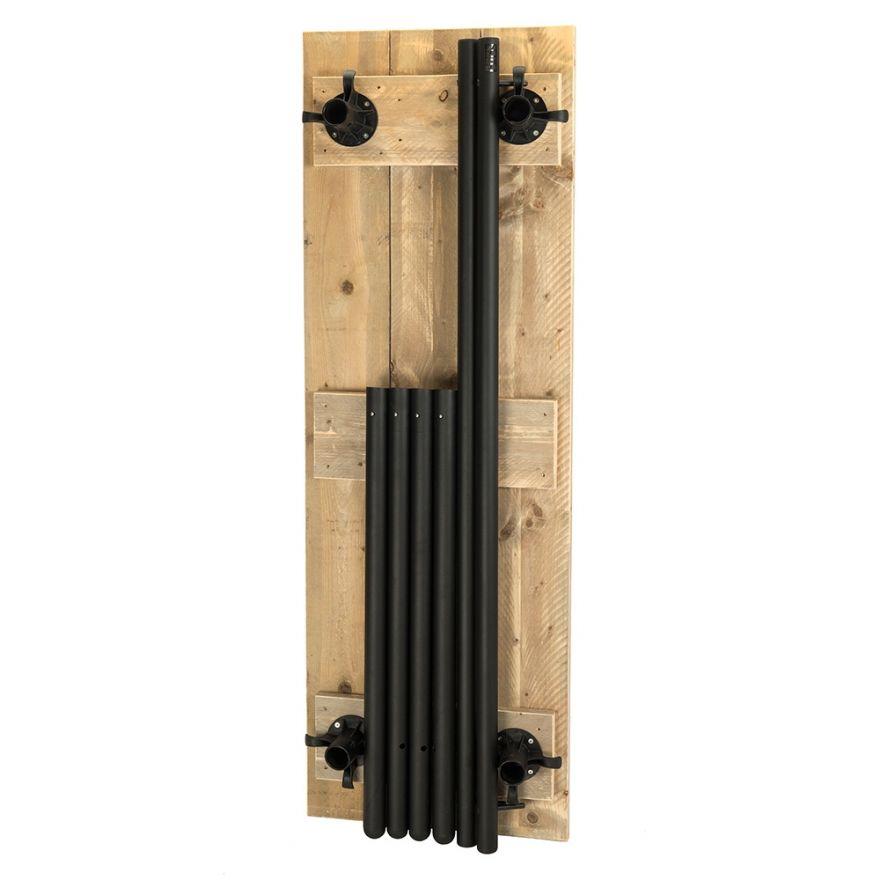 NJOJ Bartafel 'Black' (108 cm hoog)