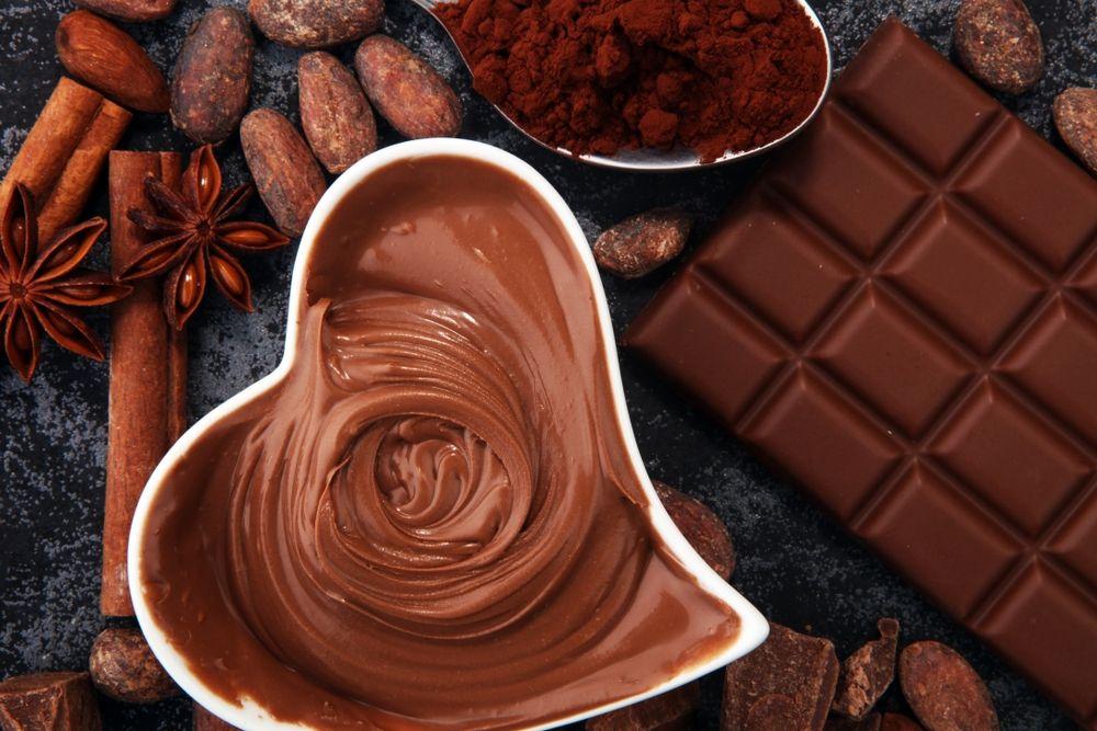 Workshop: Chocolade (kerst)krans maken   22 DECEMBER 2018