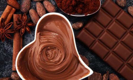 Workshop: Chocolade (kerst)krans maken