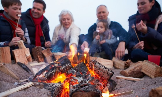 Kom proeven van onze winterbarbecue!