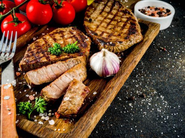 Barbecue 'Tuinen Speciaal'