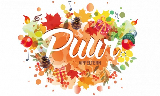 Puur Appeltern 2019