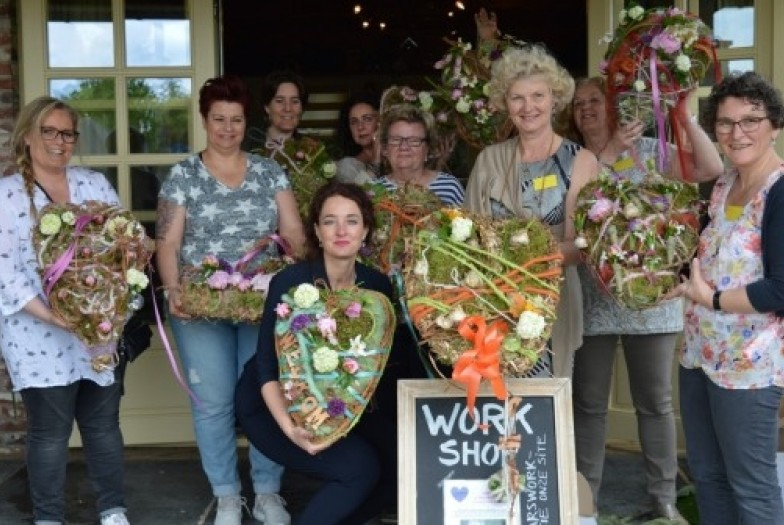 Paasdecoratieworkshop