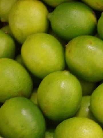 Citrus aurantiifolia  - Mexicaanse limoen