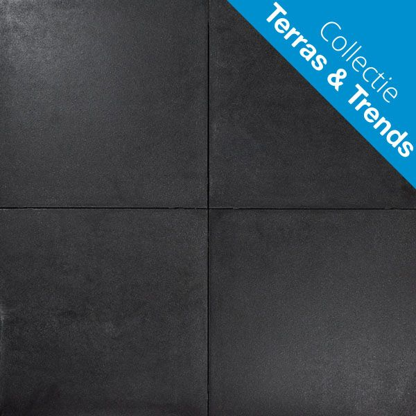 Tuintegel Terras & Trends Stravenda 60 x 60 x 4 cm