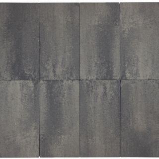 grijs-zwart (TTCVA34BS)