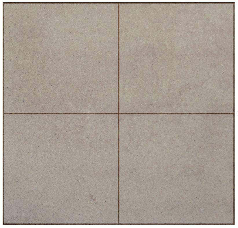 Betontegel MBI GeoStretto plus 120 x 30 x 6 cm