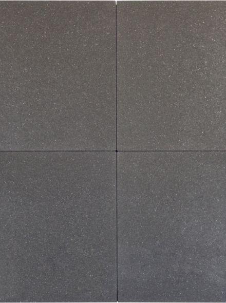 Betontegel MBI GeoStretto plus Tops 60 x 60 x 4 cm